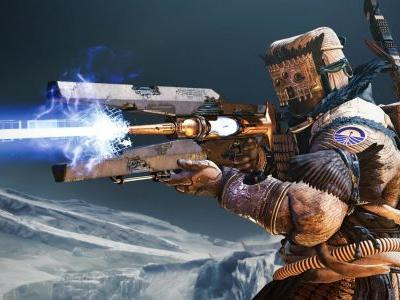 Twitch Prime's free February offerings are spearheaded by six months of exotic Destiny 2 DLC drops