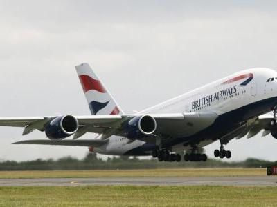 Data stolen from hundreds of thousands of British Airways customers in major breach
