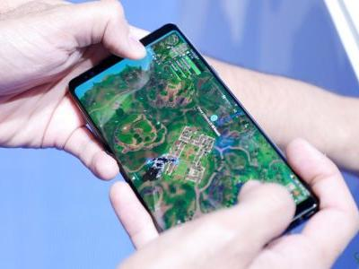 Fortnite for Android no longer Samsung-exclusive, but you still need an invite