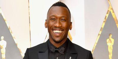 Oscars 2017: Moonlight 's Mahershala Ali Wins Best Supporting Actor