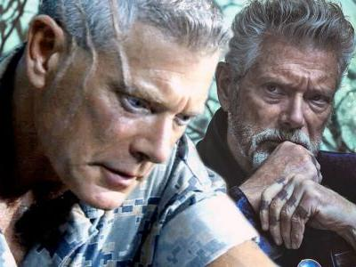 Why Stephen Lang Left Into The Badlands | Screen Rant
