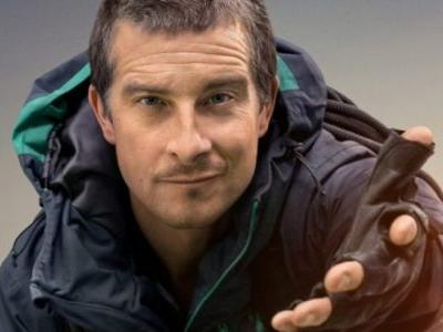 Bear Grylls will star in a new interactive series from Netflix in April