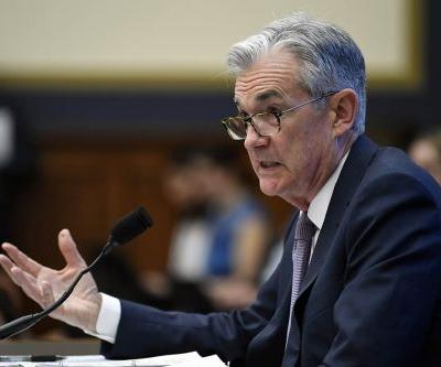 Jerome Powell: Facebook's Libra poses potential risk to financial system
