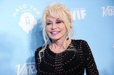 Dolly Parton and Sia Join Forces on 'Dumplin'' Track 'Here I Am': Stream It Now