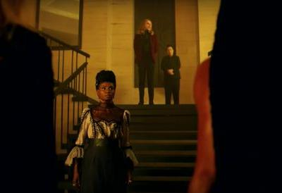 The 'AHS: Apocalypse' Finale Trailer Teases Time Travel & The Return Of Marie Laveau