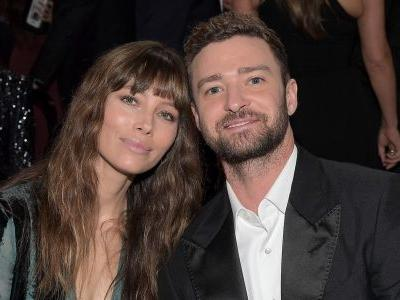 Justin Timberlake Gushes About 'Wonderful Human' Jessica Biel On Her Birthday: 'God of All Smoke Shows'