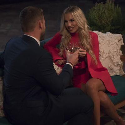 'Bachelor' Contestant Catherine's Friend Says Her 'Villain Role Is Quite Inaccurate'