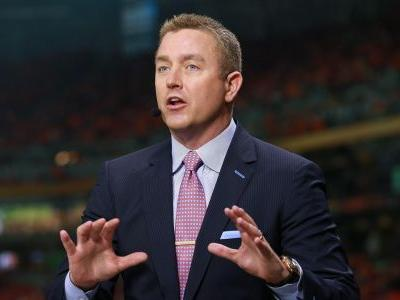 Kirk Herbstreit endorses six-team College Football Playoff