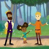 6 Reasons You'll Want to Binge-Watch the First 5 Episodes of The Bravest Knight With Your Kids