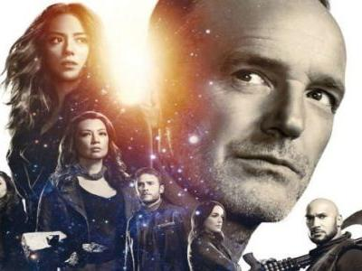 Marvel's Agents of S.H.E.I.L.D. Renewed for Season 7