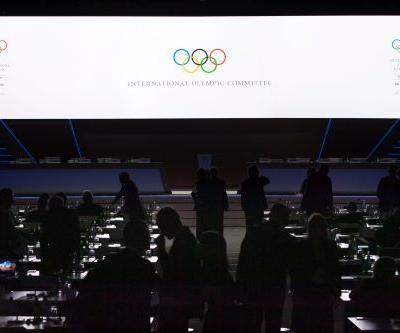 IOC begins conference to decide on 2026 Olympics host