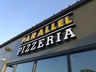 Pizza Without Any Parallel?