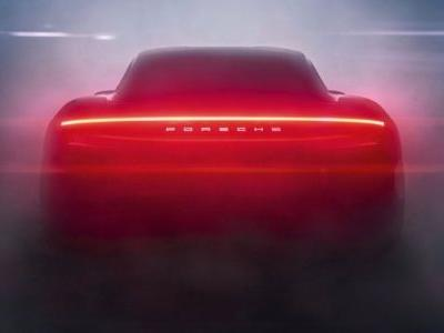 The Porsche Taycan heralds a bright future for all-electric sports cars