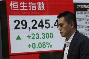 European, Asian shares slip as investors watch central banks