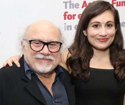 Little Demon: FX Orders Animated Comedy Pilot Starring Danny & Lucy DeVito