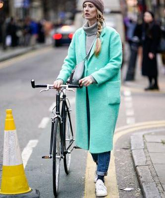 26 Street Style-Approved Ways to Wear Your Favorite Winter Beanie