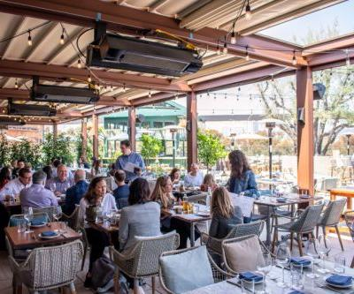 Mother's Day 2019 at Eataly Los Angeles