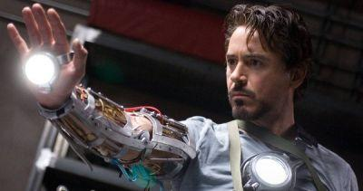How Has Iron Man Changed In Avengers: Infinity War?