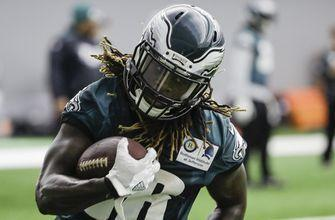 Jay Ajayi reportedly has torn ACL, out for season