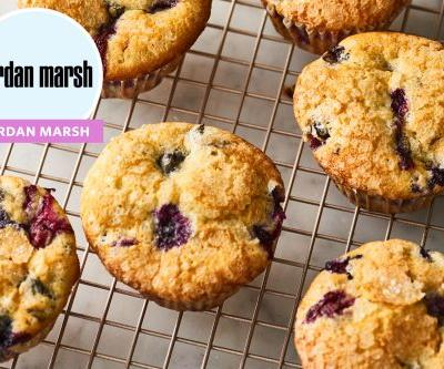 These Cult-Favorite Department-Store Muffins Have a Smart Secret
