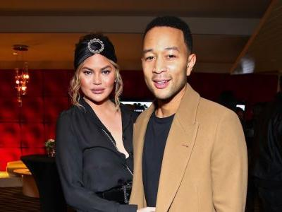 Chrissy Teigen Reveals the Touching Mother's Day Gift She'll Get From John Legend