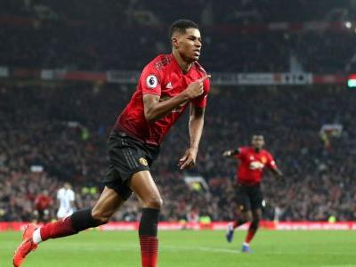 Marcus Rashford 9/10, Paul Pogba 7/10 as Man United stay perfect under Ole Gunnar Solskjaer
