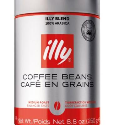 Company recalls cans of coffee beans with lids that can 'detach suddenly'