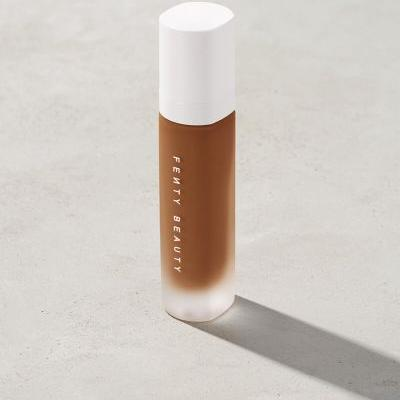 Hurry and Run: Fenty Foundation Is Back in Stock!