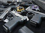 Guns send 8,000 kids to the ER every year - costing the US $3 billion