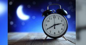 Slight weight loss observed in night-shift workers fasting during overnight hours