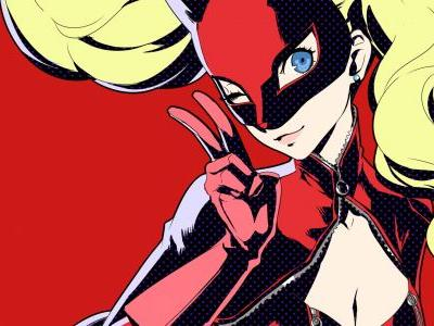 Sony is holding a massive PlayStation Flash Sale for PAX that includes Persona 5