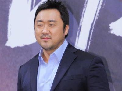 South Korean Actor Ma Dong-seok Joins Marvel's The Eternals