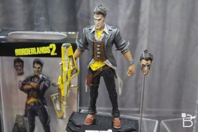 McFarlane Toys has a full year of construction ahead
