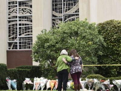 These Are The Victims Of The Pittsburgh Synagogue Shooting