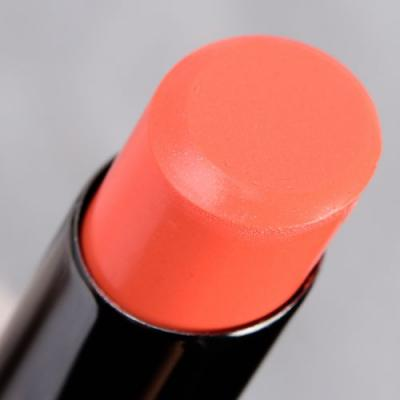 Burberry Coral, Clemetine, Coral Pink Kisses Sheer Lipsticks Reviews & Swatches