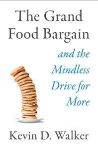 Weekend reading: The Grand Food Bargain