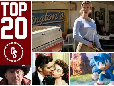 Watched at Home: Top 20 Streaming Films for the Week of June 12
