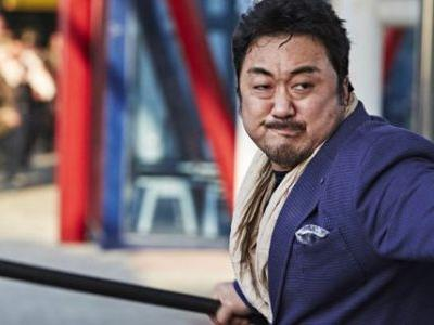 Marvel's 'The Eternals' Adds 'Train to Busan' Actor Ma Dong-seok