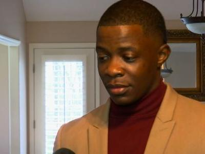 'I saw my opportunity': Man rushes Waffle House shooter, rips away gun