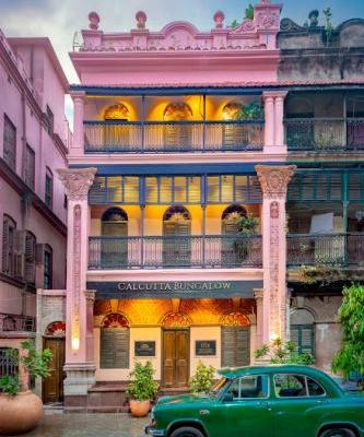 Calcutta Bungalow: Immerse yourself in this Insta-worthy Bed & Breakfast