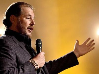 Salesforce is paying $300 million to acquire its own charitable foundation, and it could add as much as $200 million to its annual revenue