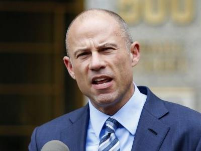 Michael Avenatti reportedly arrested on domestic violence accusations