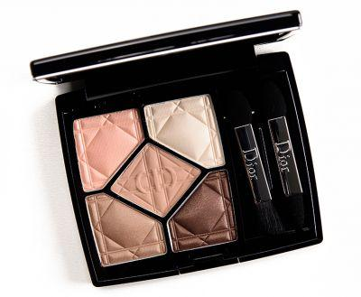 Dior Undress High Fidelity Eyeshadow Palette