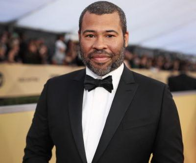 Jordan Peele ugly cried after learning of Oscar nominations