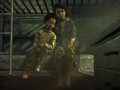 Telltale may potentially get to finish The Walking Dead's final season after all