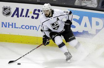 Drew Doughty stays with LA Kings on 8-year deal through 2027