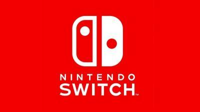 Nintendo confirms theft of a small number of Switch units by employees of a U.S. distributor