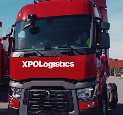 XPO and Nestle are teaming up to open a UK distribution center
