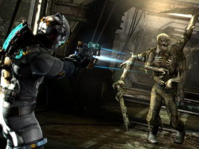Dead Space 4 would've dropped linear gameplay for a pseudo open world