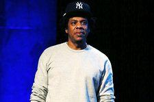 Jay-Z Calls 21 Savage Arrest 'An Absolute Travesty'